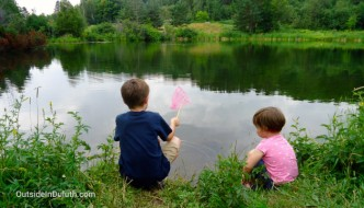 3 Reasons To Take Your Family Hiking at Bagley Nature Area
