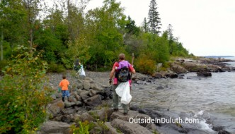 Teach Duluth Children to Care for Our Lake