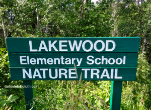 Lakewood Nature Trail