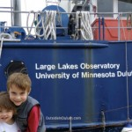 Outdoor Activity for Kids in Duluth, MN