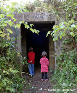 Hartley Park Root Cellar