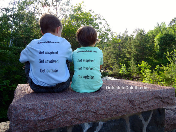 Outside In Duluth TShirts 2