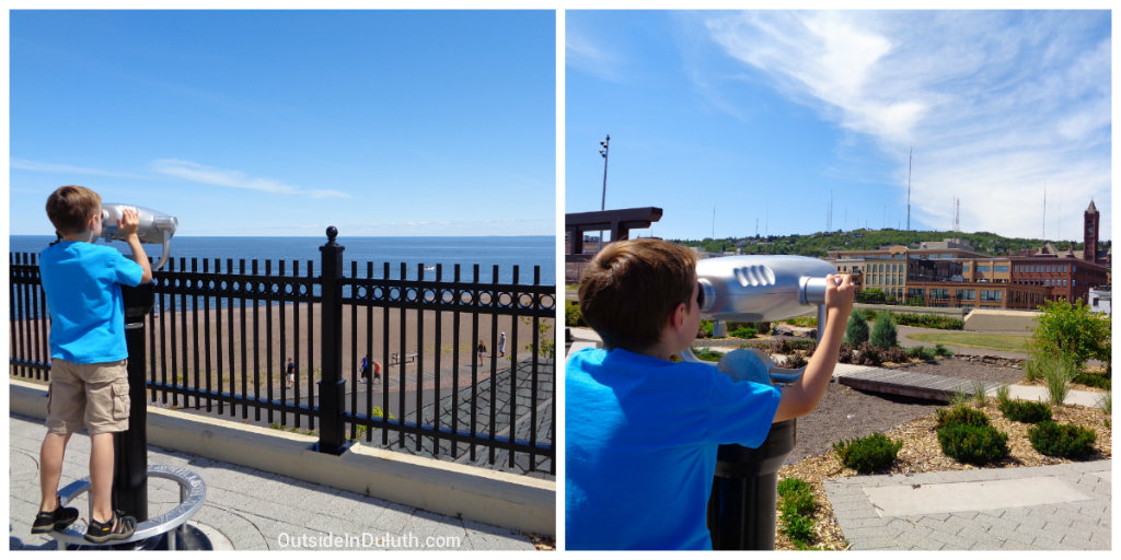 Outdoor Kid Fun, Duluth, MN