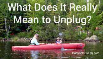 What Does It Really Mean to Unplug?