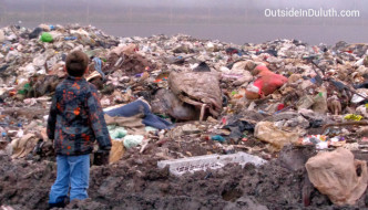 Touring a Duluth-Superior Landfill Changed Our Family