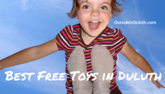Best Free Toys in Duluth