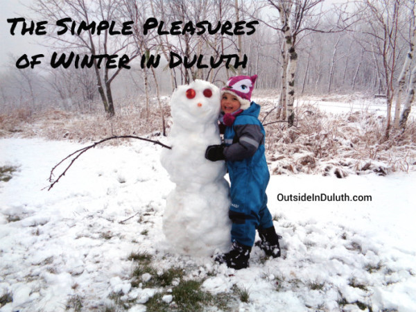 Winter Pleasures