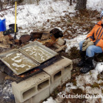 Maple Syruping in Duluth:  From Trees To Table