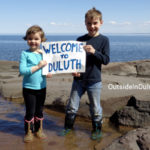 Visiting Duluth with Kids?  A Must-Do Summer List