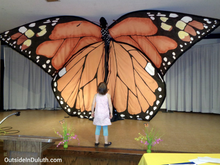 Duluth Monarch Festival