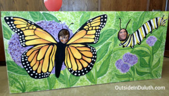 Duluth Monarch Butterfly Festival