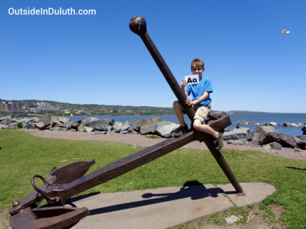 Things to Do Outdoors with Kids, Duluth, MN