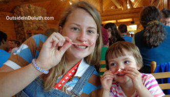 Family Camp's Impact on Children