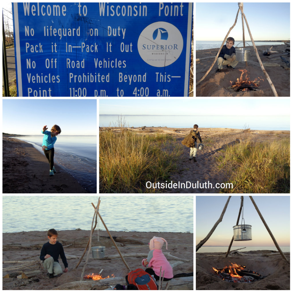 Outdoor Fun with Kids, Duluth, MN