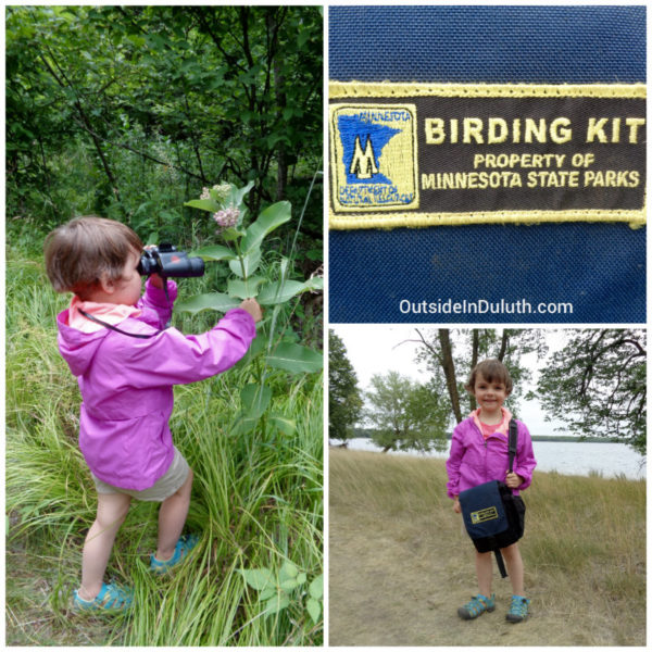 Minnesota State Parks with Kids