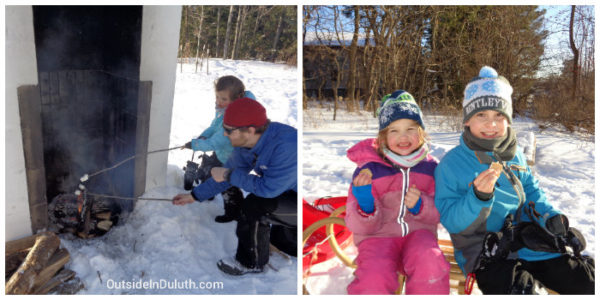 Outdoor Fun, Duluth, MN