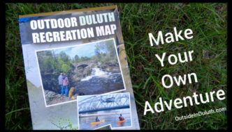 Make-Your-Own-Adventure Adventure