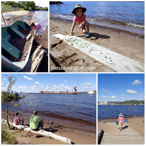 Outdoor Activities for Kids, Duluth, MN