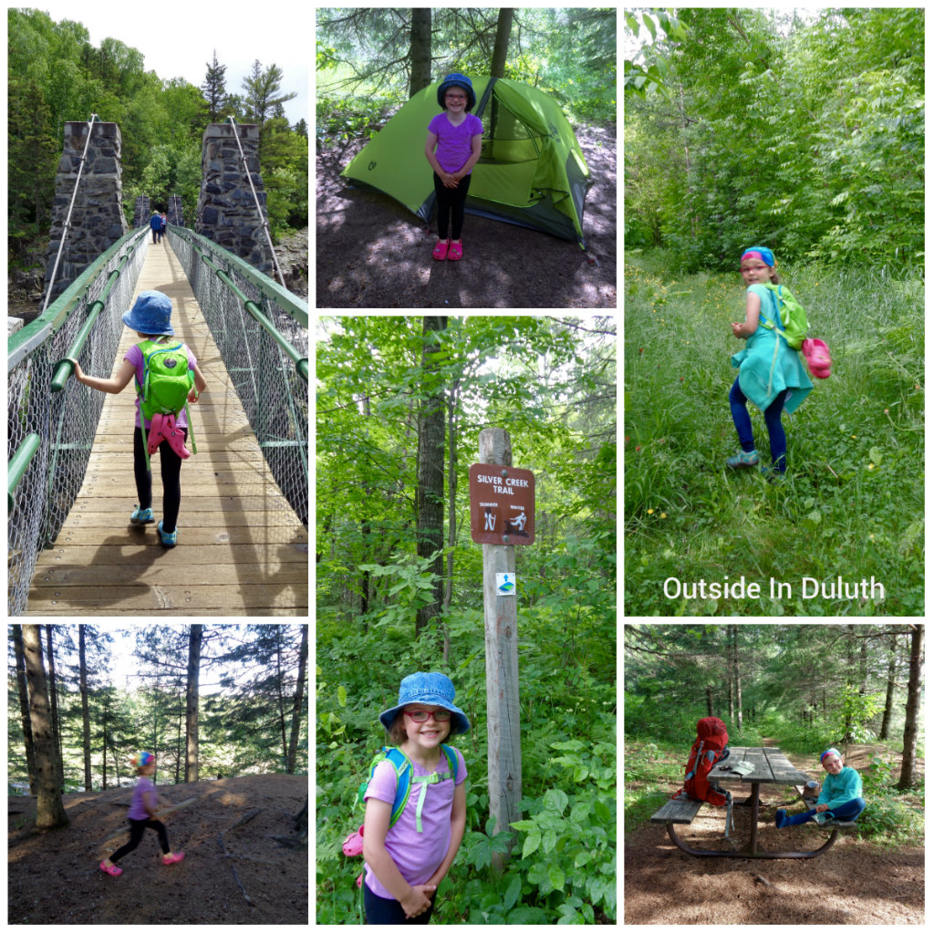 Jay Cooke State Park with Kids
