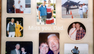 The Death of My Dad: Reflections on Parental Impact